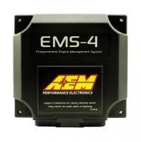 Komputer silnika AEM ELECTRONICS EMS-4 Standalone - GRUBYGARAGE - Sklep Tuningowy